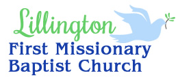 Lillington First Missionary Baptist Church